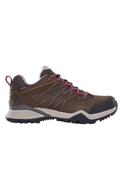 THE NORTH FACE W Hedgehog Hike Iı Gtx Kadın Ayakkabı Kahverengi