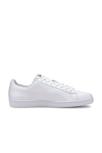 Puma Baselıne Beyaz Kadın Sneaker Ayakkabı
