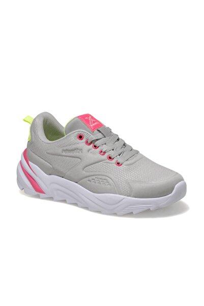 Kinetix Wanna Tx W Gri Kadın Sneaker Ayakkabı