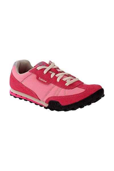 Timberland Kadın Pembe Ayakkabı 1Tıw2015003