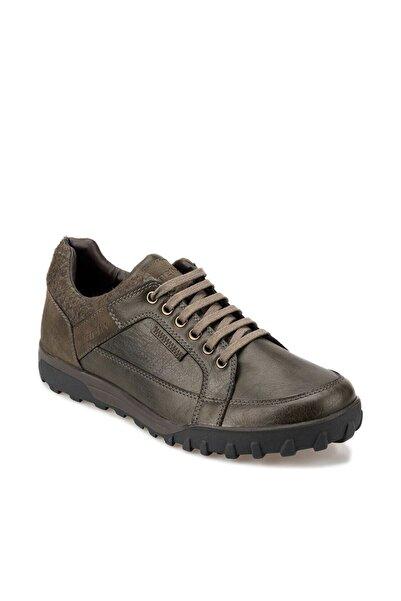 Kinetix Haki Erkek Ayakkabı Jack 9pr