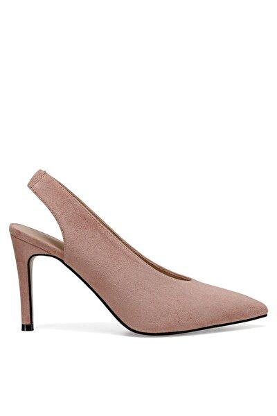 Nine West TINO Pembe Kadın Topuklu Ayakkabı 100524858