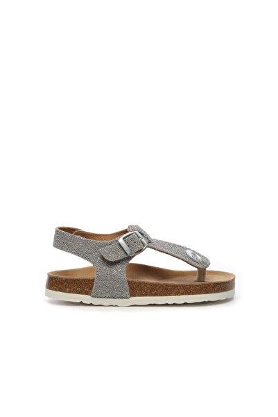 Chili Chılı Çocuk Derı Sandalet Sandalet 104 09489 Unı Sand 25/35