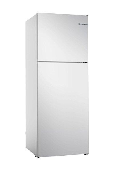 Bosch KDN55NWF0N A+ Çift Kapılı No Frost Buzdolabı