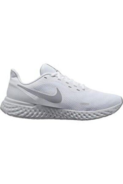 Kadın Beyaz Revolution 5 Spor Ayakkabı Bq3207-100