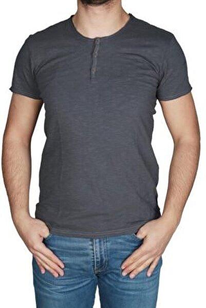 Erkek 3 Düğmeli Tişört 17.01.07.013