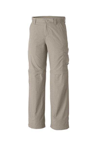 Columbia Ab8590-160 Silver Ridge Iii Convertible Çocuk Pantolon