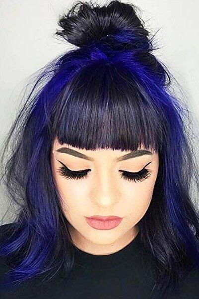 New Obsessions Gece Mavisi Çıtçıt Saç 2li