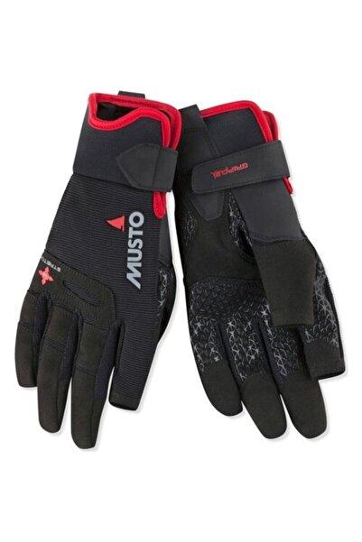 Musto Perf Lf Glove Kırmızı Yelken Eldiveni