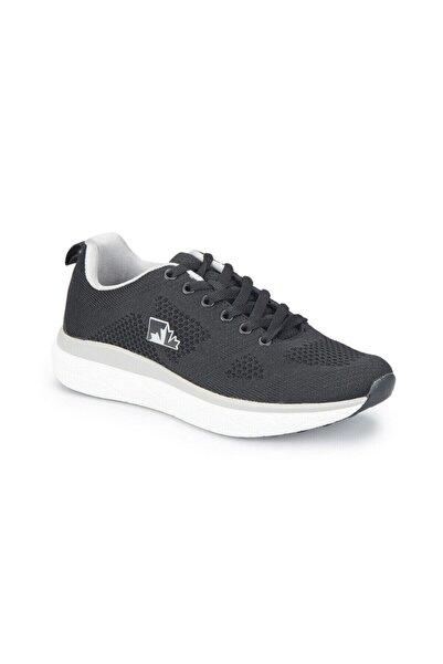 lumberjack Barista Wmn Siyah Kadın Sneaker 100298964