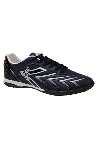Twingo 0270 Lacivert Halı Saha Erkek Futbol Ayakkabı