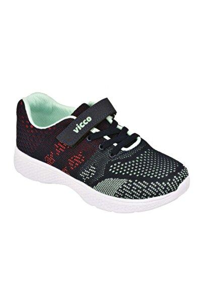 Vicco Kız Çocuk Spor Filet Ayakkabı 346 215-20y