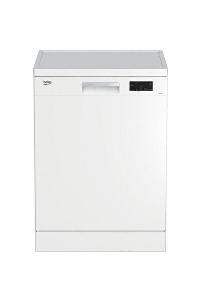 Beko Bm 4014 A++ 4 Programlı Bulaşık Makinesi