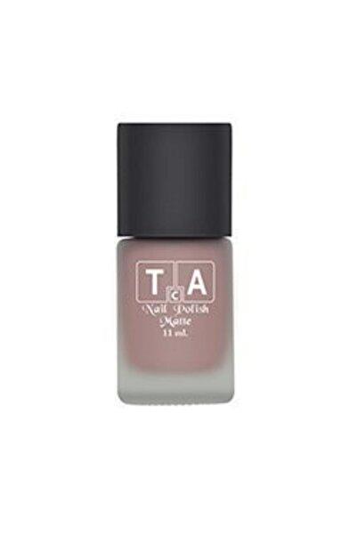 TCA Studio Make Up Tca Studıo Make-up Mat Oje Naıl Polısh Matte No: Mt282 11 ml