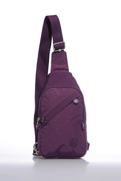SMART BAGS Smb1239-0027 Mor Kadın Body Bag