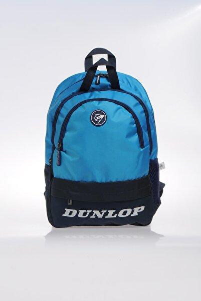 DUNLOP Dpçan9487 Mavi Erkek Sırt Ve Okul Çantası