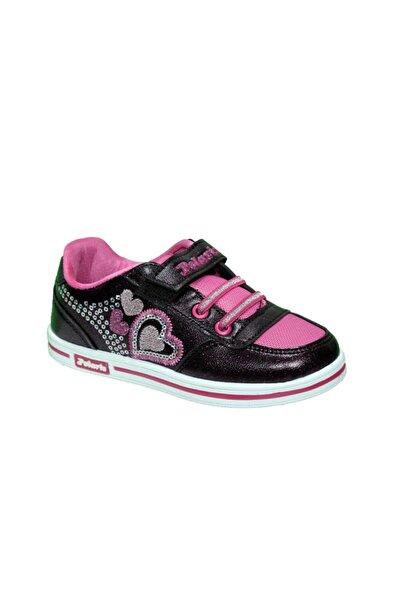 Polaris 81.508247.P Mor Kız Çocuk Sneaker 100294558