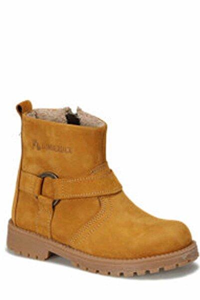 lumberjack SON 9PR Sarı Erkek Çocuk Bot 100433100