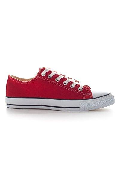 Bulldozer Kırmızı Günlük Erkek Converse Spor Ayakkabı • A20eybul0020
