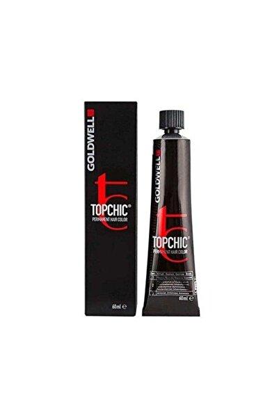 GOLDWELL Topchic Permanent Kalıcı Saç Boyası 60ml 4021609000402
