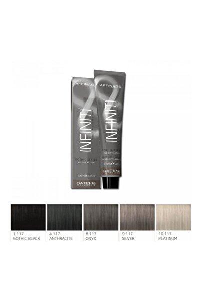 Affinage Infiniti Kalıcı Saç Rengi 3.4oz: 10.117 Platin