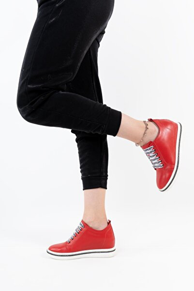 Venüs 20y S2017001 Spor Ayakkabı Siyah