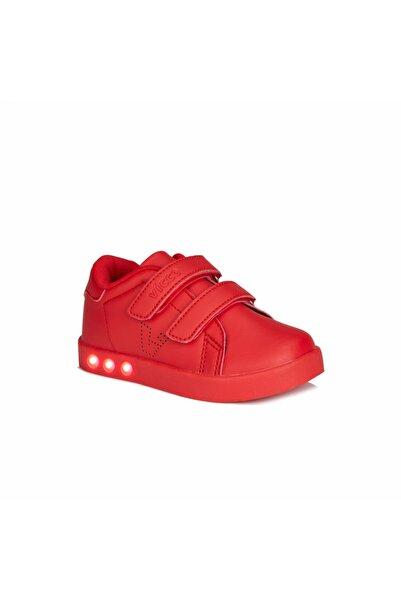 Vicco Oyo Unisex Ilk Adım Kırmızı Spor Ayakkabı