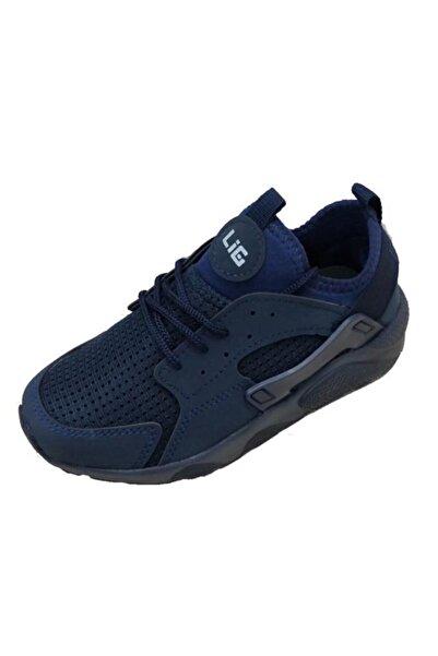 Akınal Bella Lig Yıldız Bağcıklı Çocuk Spor Ayakkabı