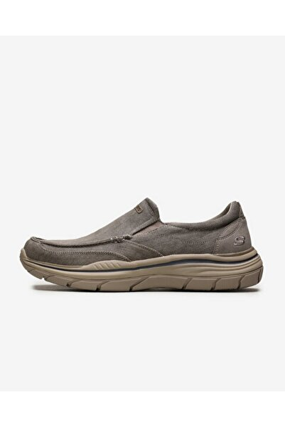 SKECHERS Expected 2.0 - Brako 204005 Khk Erkek Haki Günlük Ayakkabı