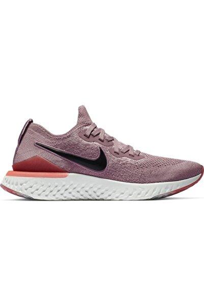 Nike Epic React Flyknit Bq8927-500 Bayan Spor Ayakkabısı