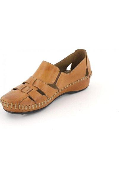Venüs Hakiki Deri Kadın Günlük Ayakkabı 18793300