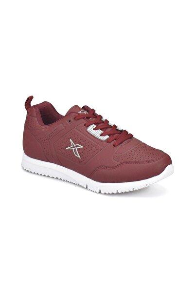 Kinetix Kadın Bordo Sneaker 000000000100302244