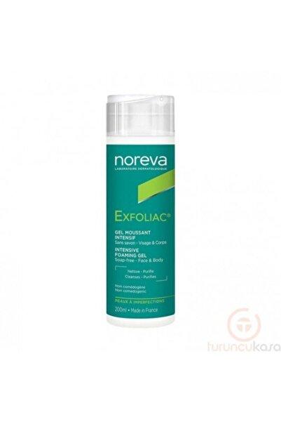 Noreva Temizleme Jeli - Exfoliac Foaming Gel 200 ml 3401547779324