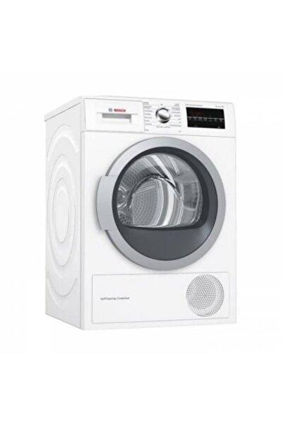Bosch WTW85420TR A++ 9 kg Çamaşır Kurutma Makinesi