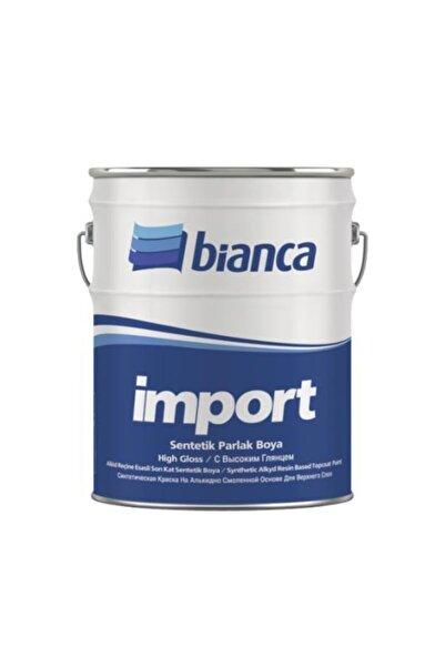 Bianca Import Sentetik 2,5lt 8020 Sütlü Kahve
