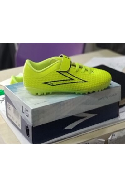LIG Sorgun Cırtlı Halı Saha Çocuk Ayakkabısı