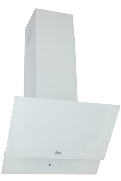 Teka Atv 60 Beyaz Duvar Tipi Ankastre Davlumbaz