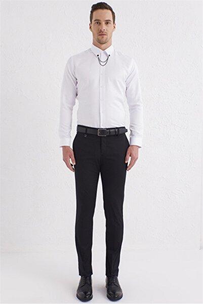 Efor P 1073 Siyah Spor Pantolon