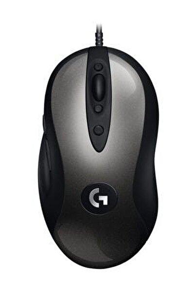 Mx518 Hero Sensör 16000dpı Kablolu Oyuncu Mouse - 910-005545