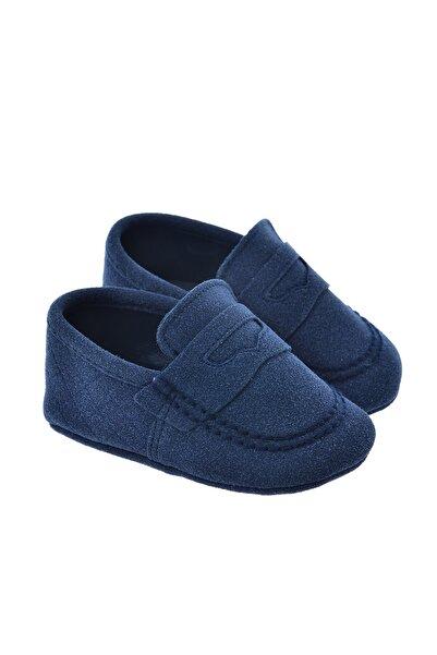 Freesure Frs712505 Lacivert Bebek Patiği, Bebek Ayakkabısı