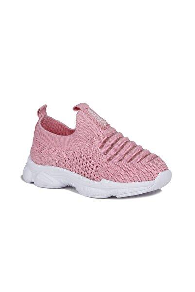 Vicco Macro Kız Bebe Pembe Spor Ayakkabı