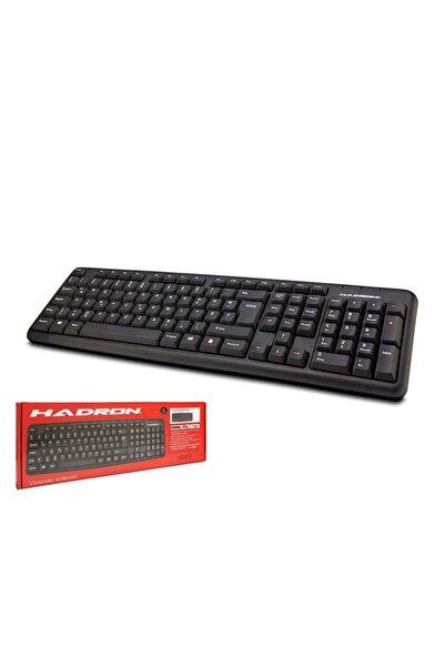 HADRON Hd815a Standart F Klavye