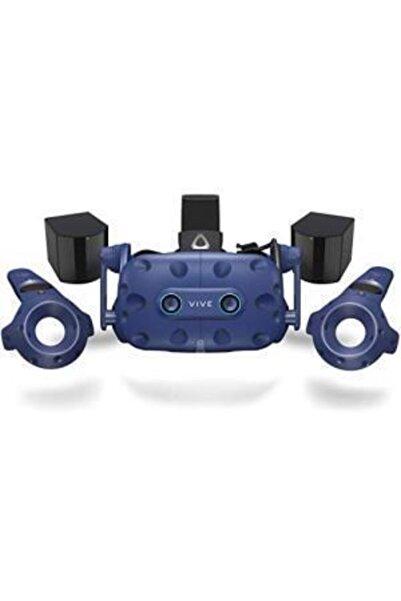 HTC Vive Pro Eye Full Kit ( Türkiye Garantili)