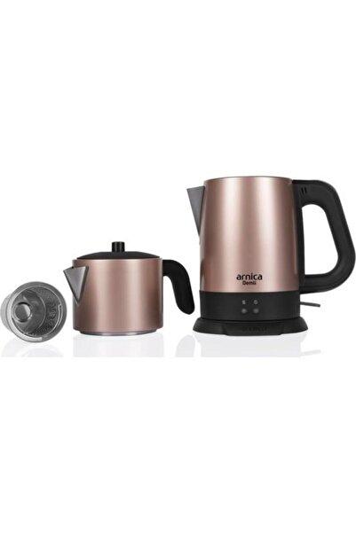 Arnica Demli Çay Makinası Rose Ih33151