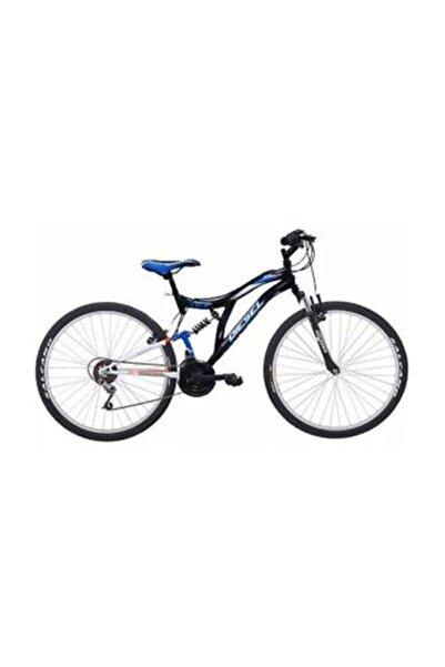 Ümit Dıesel 24 Jant Bisiklet Çift Amortisörlü 21 Vites Dağ Bisikleti