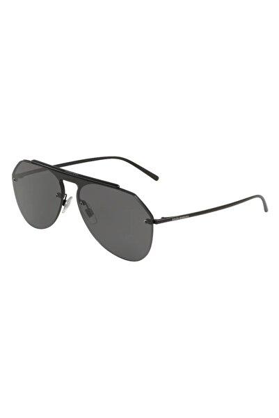Dolce & Gabbana Dg2213 110687 34 Ekartman Unisex Güneş Gözlüğü