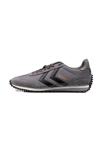 HUMMEL HMLFREEWAY SNEAKER Gri Erkek Sneaker Ayakkabı 100484879