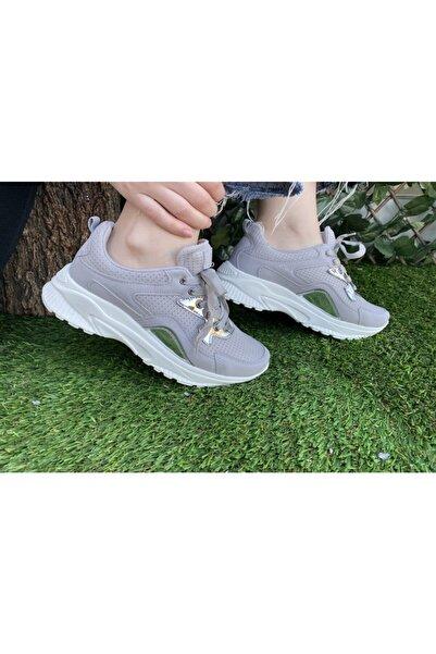 Almera Bayan Spor Ayakkabısı