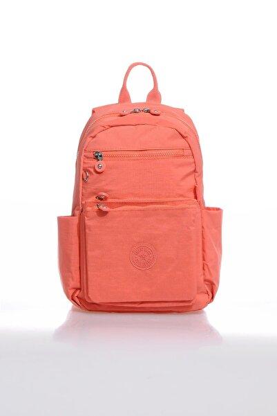 SMART BAGS Smb3068-0073 Somon Kadın Sırt Çantası