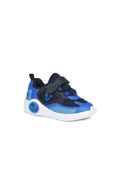 Vicco Yoda Erkek Çocuk Lacivert Spor Ayakkabı